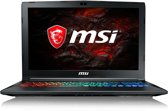 MSI GP62M 7RDX-1263NL - Gaming Laptop - 15.6 Inch