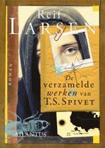 De verzamelde werken van T.S. Spivet
