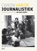 Canon van de journalistiek