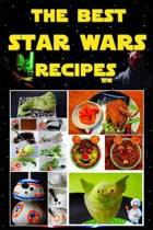 The Best Star Wars Recipes Bw