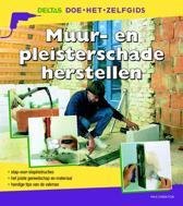 Muur- En Pleisterschade Herstellen