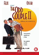 Odd Couple 2, The (dvd)