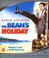 Mr. Bean - Mr. Bean's Holiday