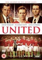 United (dvd)