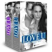 Love U - Volúmenes 3-4