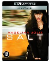 Salt (4K Ultra HD Blu-ray)