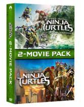 Teenage Mutant Ninja Turtles 1 & 2