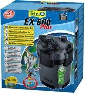 Tetra Tec Ex 600 Plus Buitenfilter 60-120 l