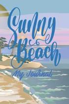 Sunny Beach My Journal