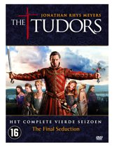 TUDORS, THE - SEASON 4