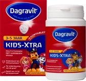 Dagravit Kids-Xtra 2-5 jaar - 120 Kauwtabletten - Multivitamine
