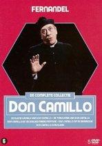 Don Camillo - De Complete Collectie