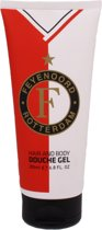 Douchegel hair and body feyenoord tube: 200 ml