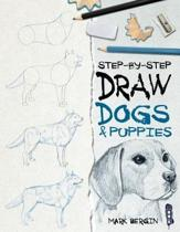 Draw Dogs & Puppies