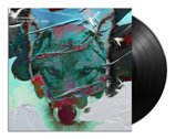 Scream Above The Sounds (LP)