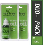Tea Tree  oil 30 ml- 2x 30ml