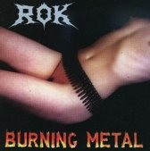 Burning Metal