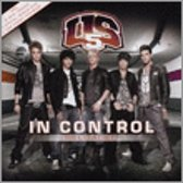 In Control Reloaded cd + dvd