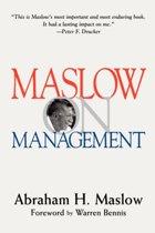 Maslow on Management