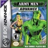 Army Men Advance