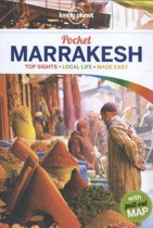 Lonely Planet Pocket Marrakesh