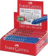 Gum Faber Castell GRIP 2001 assorti