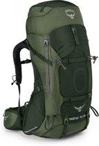 Osprey Aether AG 70l backpack heren - Adirondack Green - Medium