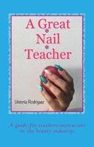 A Great Nail Teacher