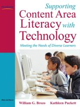 Supporting Content Area Literacy with Technology