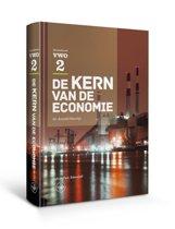 De Kern van de Economie - De kern van de economie VWO 2 Tekstboek
