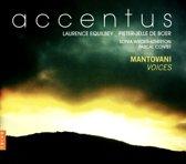 Accentus - Voices