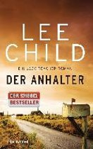 Boekomslag van 'Der Anhalter'