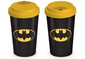 Batman Logo - Travel Mug