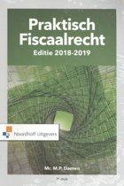 Praktisch Fiscaalrecht 2018-2019