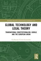 Global Technology and Legal Theory