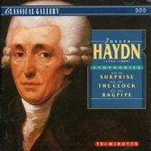 Symphonies No.94/101/104