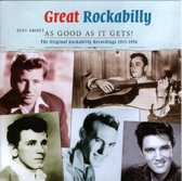 Rockabilly- Just About As Good As..