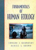 Fundamentals of Human Ecology