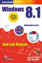 Leer jezelf SNEL... - Windows 8.1