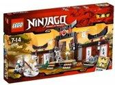 LEGO NINJAGO Spinjitzu Dojo - 2504