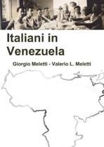 Italiani in Venezuela