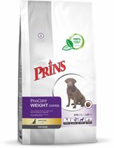 Prins Procare Weight Care Control - Hondenvoer - 10 kg
