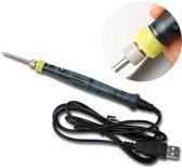 USB Soldeer Bout Pen 8W 5V