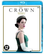 The Crown - Seizoen 2 (Blu-ray)