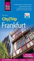 Reise Know-How CityTrip Frankfurt 5e
