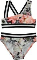 Molo UV Bikini - Nicola - Blossom - maat 122-128