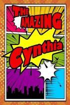 The Amazing Cynthia