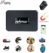 TKSTAR TK913 GPS Tracker Mini Draagbaar Echte Tijd Anti Verloren Locator Met Gratis APP 1500mah Batterij