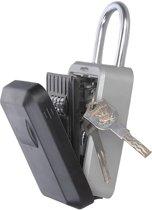 FEDEC Kluis voor sleutels - Met codeslot - Cijferslot