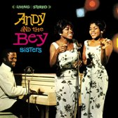 Andy & The Bey Sisters